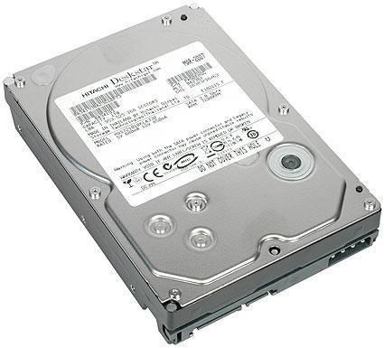 Hd 500Gb Sata Hitachi 7200Rpm