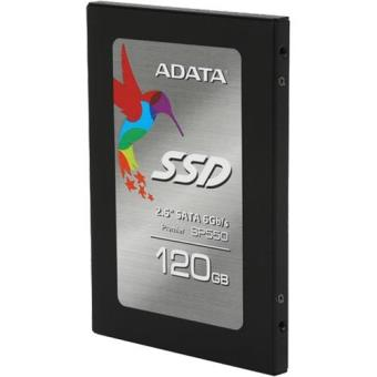Hd Ssd 240Gb Adata Sp550 2.5 Premier