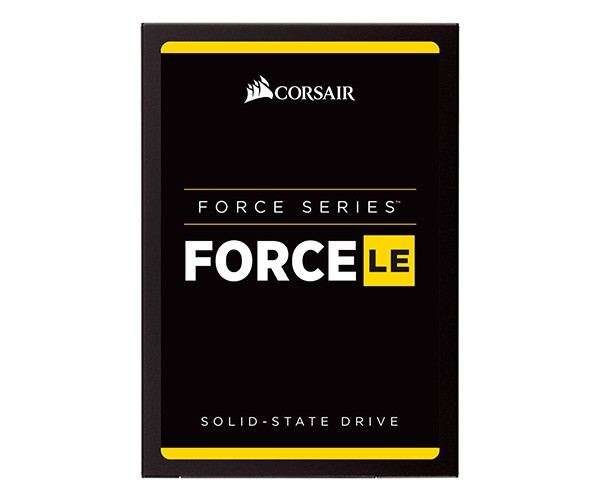 Hd Ssd 240Gb Corsair Force Le Sata 3