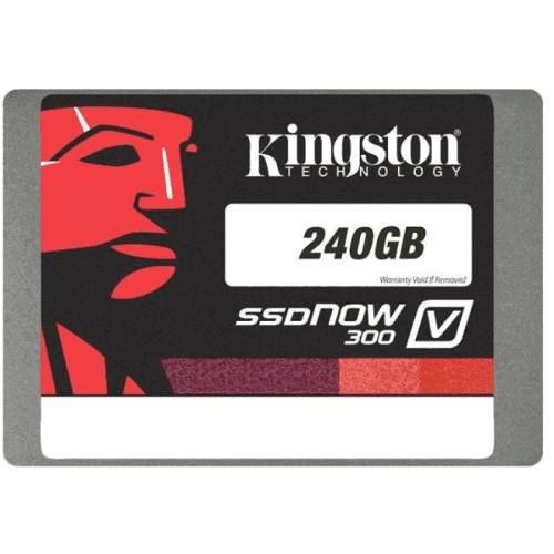 Hd Ssd 240Gb Kingston Sv300S37A