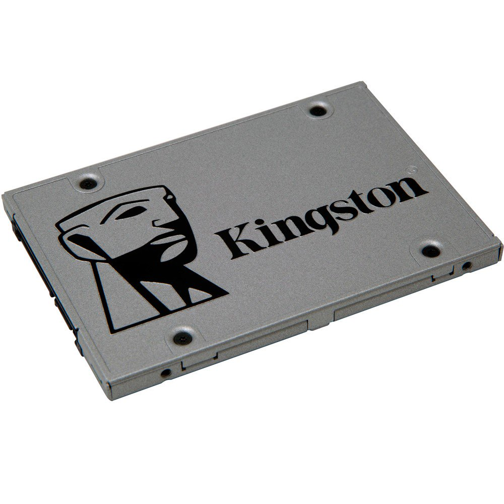 Hd Ssd 240Gb Kingston Sa400S37/240G