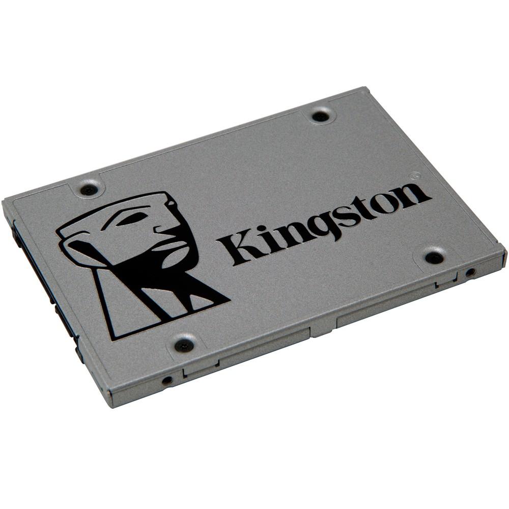 Hd Ssd 240Gb Kingston - Suv400S37/240