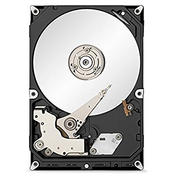 Hdd 2Tb 7200Rpm 64Mb 6Gb/S St2000Dm001 Sata Seagate