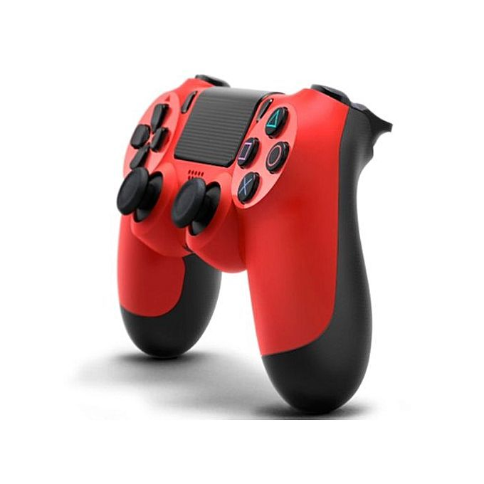 Joystick Pad Sony Ps4 Analogic Red