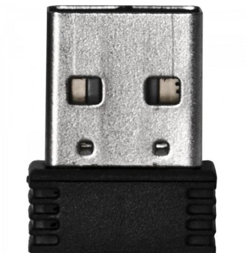 Kit Teclado E Mouse Sem Fio Usb 2.4 Ghz Wcf101 Preto Fortrek S|  Bateria
