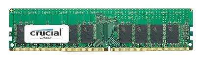 Memoria 8Gb Ddr4 2400Mhz Crucial