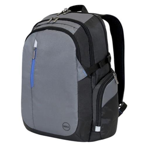 Mochila Para Notebook Dell Tek 15.6 Polegadas Preto