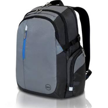 Mochila Para Notebook Dell Tek 15.6 Polegadas Preto/Cinza