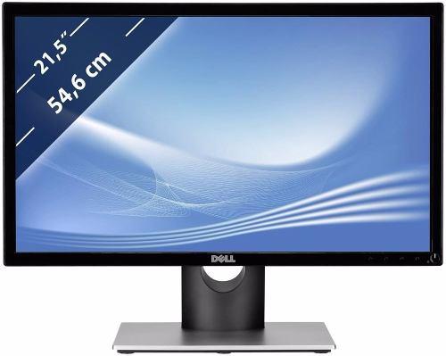 Monitor Dell 21.5 Se2216H Vga/Hdmi