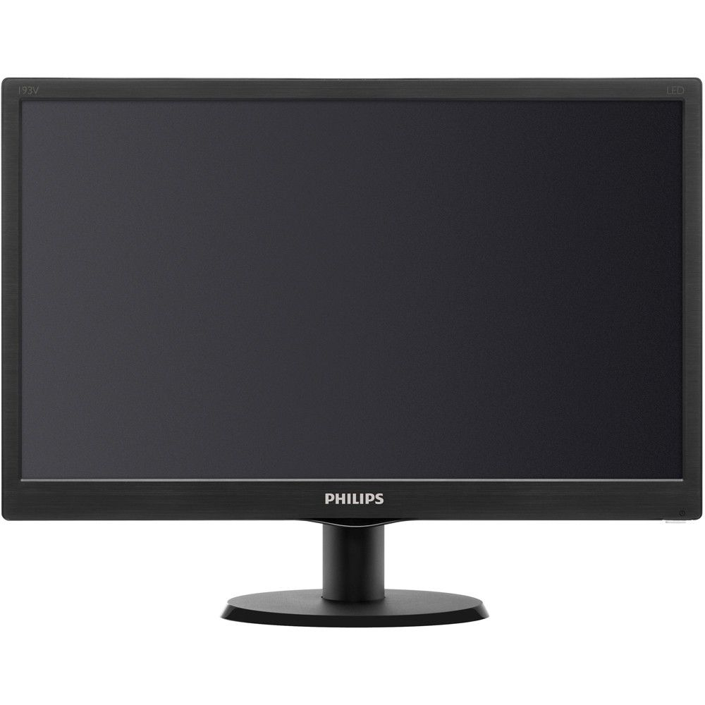 Monitor Led 18.5 Philips 193V5Lsb2