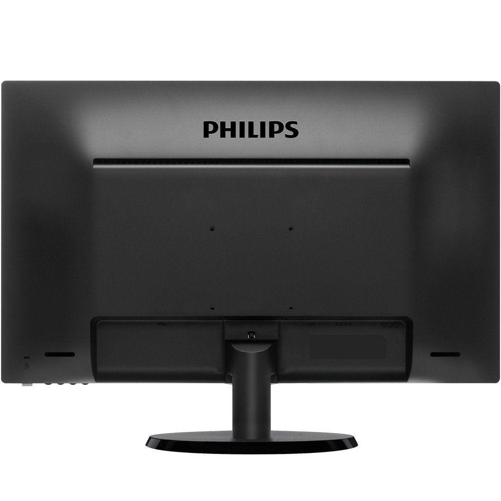 Monitor Led Philips 21,5 223V5Lhsb2 Full Hd