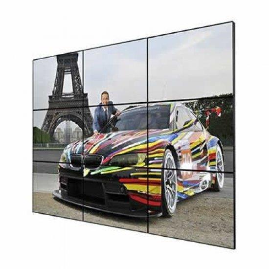Monitor Profissional Video Wall Led 47 Lg 47Wl10