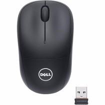 Mouse Sem Fio Dell Wm126 Preto