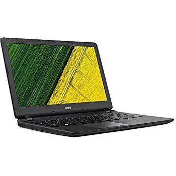 Notebook Acer I3 6006U| 1Tb| 4Gb| 15,6| Win10Home| Preto - Es1-572-3562