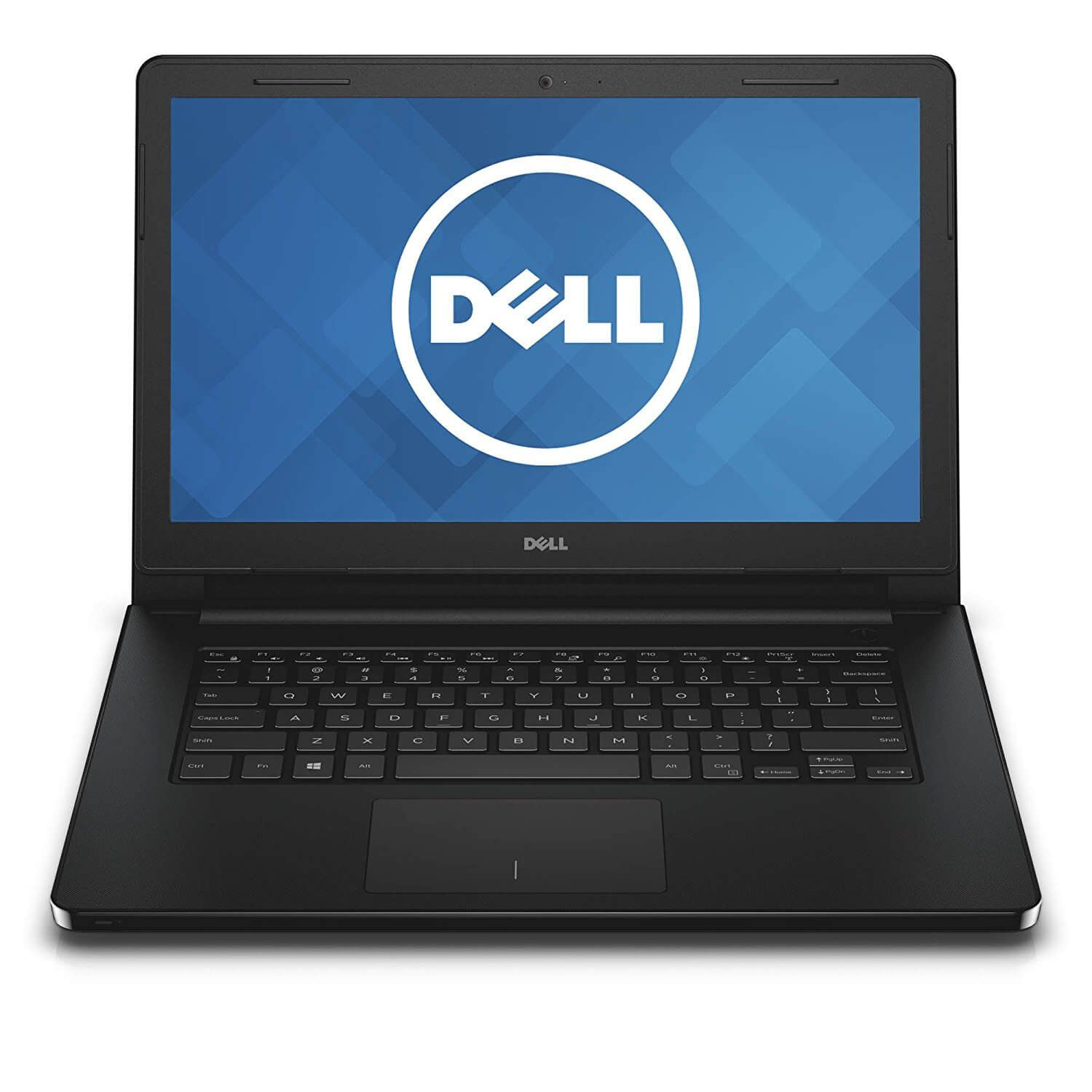 Nb Dell Inspiron 3467 I3-6006U 2.0Ghz|1Tb|4Gb|14|Win10Home|Preto
