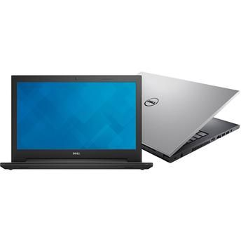 Nb Dell Inspiron 3542 Core I5 4210U 2.7Ghz/1Tb/8Gb/Dvd/15/W10Home/Prata