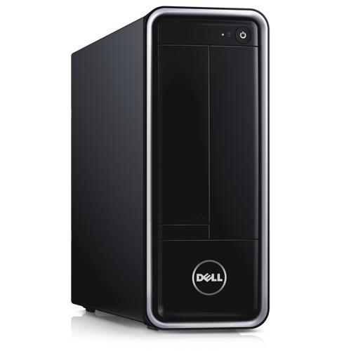 Cpu Dell Inspiron 3647 I3-4160 3.6Ghz/4Gb/500Gb/Dvd/Wifi/W8.1Sl