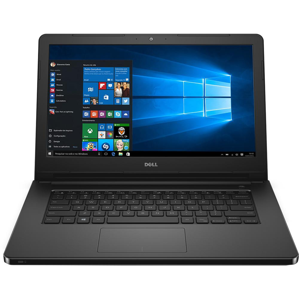 Notebook Dell Inspiron 5452 Pentium N3700 2.4Ghz|4Gb|500Gb|14|Linux Outlet