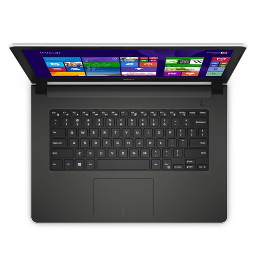 Notebook Dell Inspiron 5458 Core I5-5200U 2.2 Ghz| 500Gb| 4Gb| Dvd| 14| W10Home