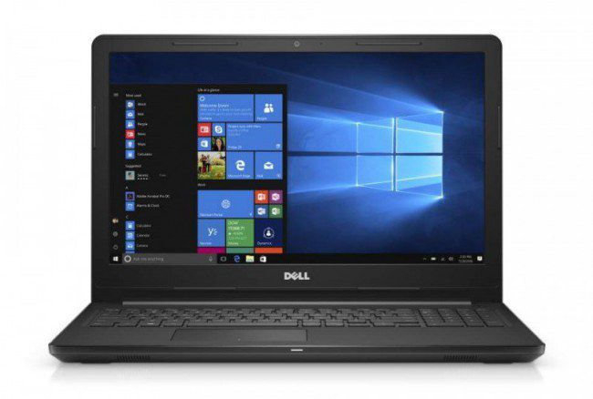 Nb Dell Inspiron 5468 I5-7200U 2.5Ghz| 1Tb| 4Gb| 14| W10Home| Preto