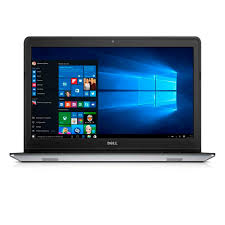 Nb Dell Inspiron 5548 Core I7 5500U 3.0 | Hd 1Tb | Ram8Gb | Video R7-M265(2Gb) Touch 15.6