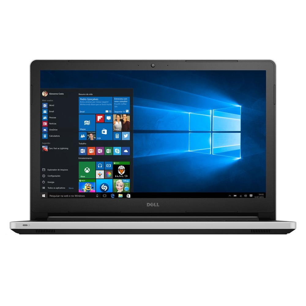 Nb Dell Inspiron 5548 Core I7 5500U 3.0 | Hd 1Tb | Ram8Gb | Video R7-M265(2Gb) Touch 15.6"