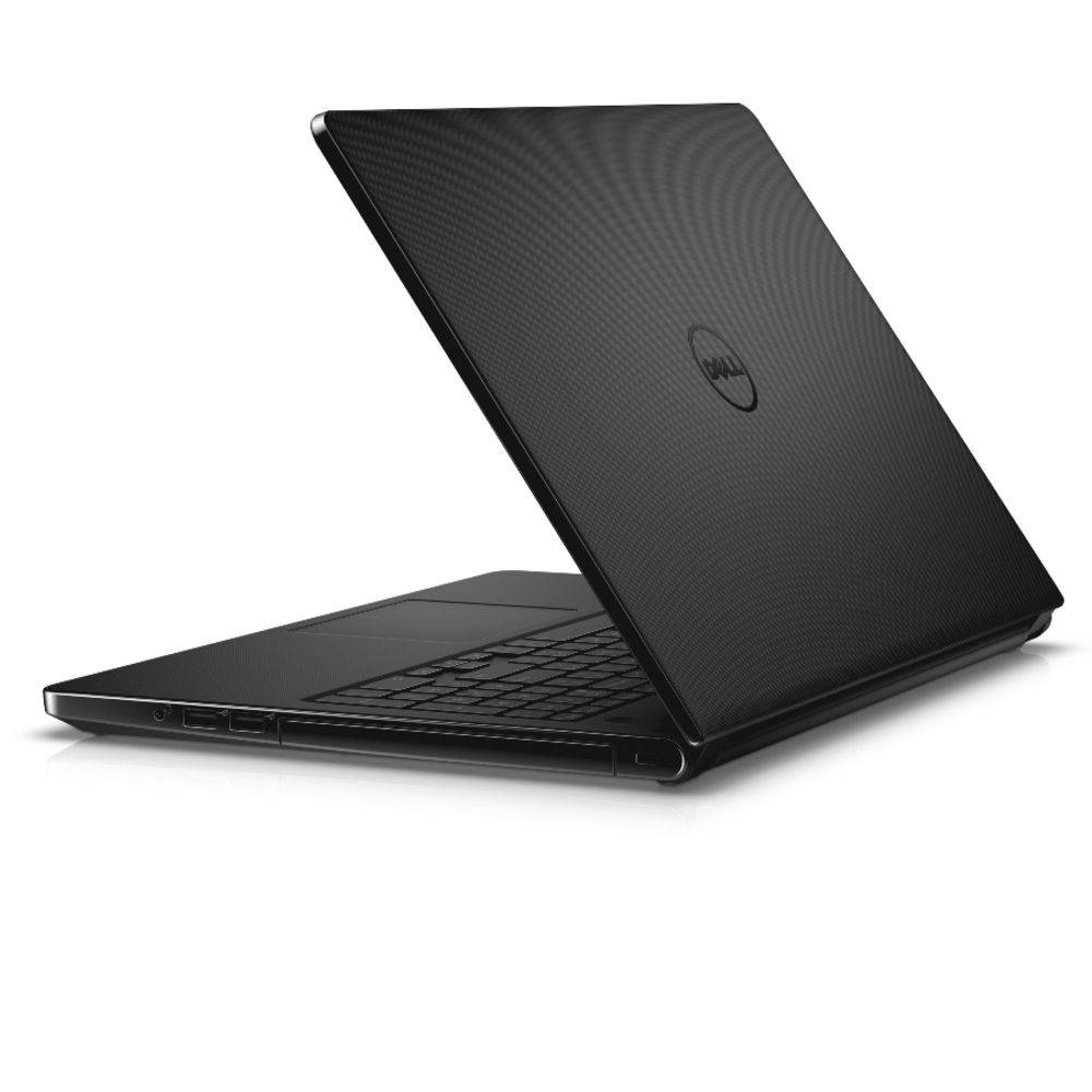 Nb Dell Inspiron 5558 Core I5-4210U/1Tb/4Gb/Cam/15/W10Home/Preto