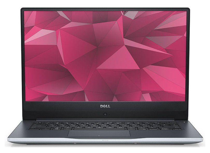 Nb Dell Inspiron 7460 Ci7 7500U 2.70Gh| 8Gb| 1Tb| Gf-940Mx(4Gb)| 14| W10Home| Drd