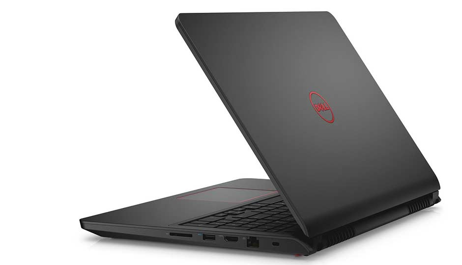 Nb Dell Inspiron 7559 I7 6700Hq 3.5Ghz| 8Gb |1Tb| Vídeo Gtx960M4Gb|Tela 15,6"