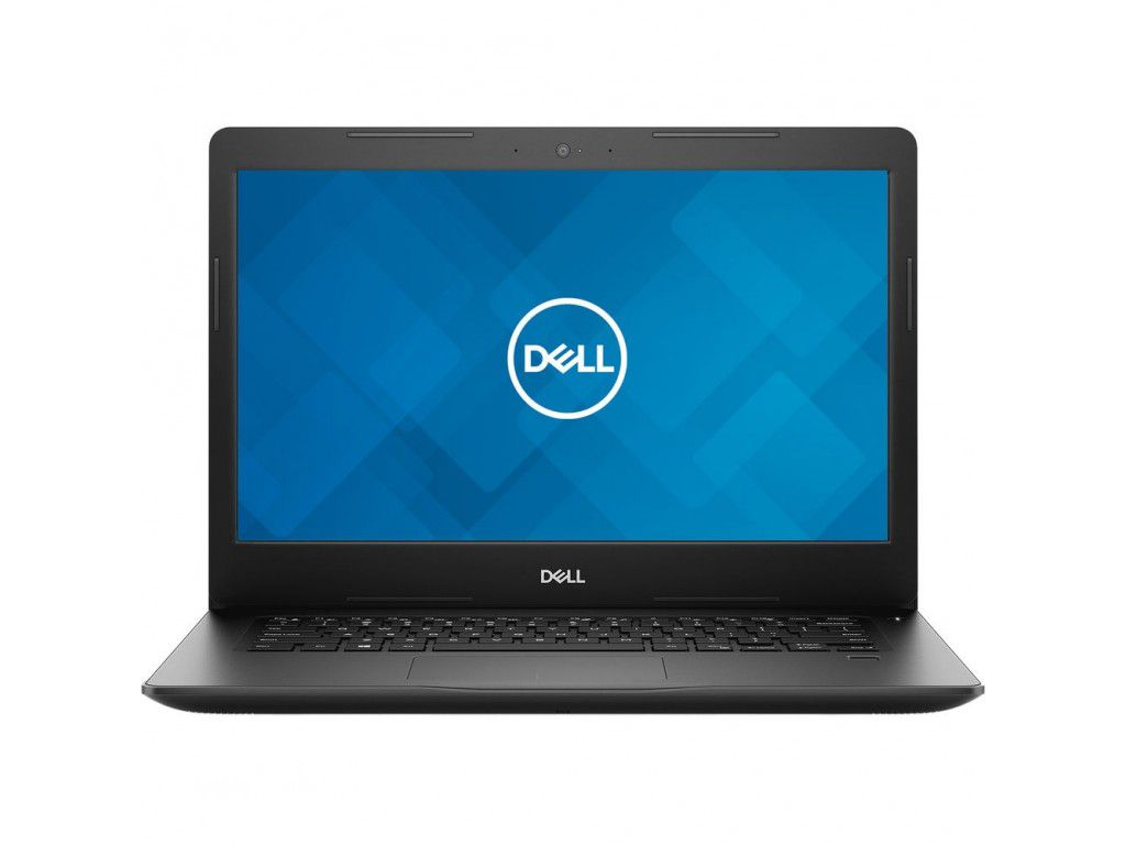 Nb Dell Latitude 3490 I7 8550U|8Gb|1Tb|14|W10Pro|Preto