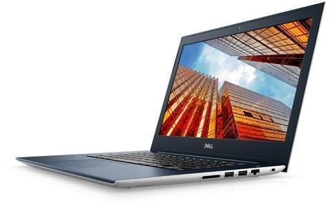 Nb Dell Vostro 5471 I7-8550U| 8Gb| Ssd512Gb| 14| Win10Pro| Prata Ol