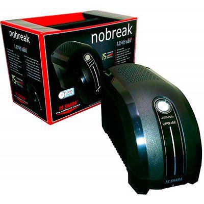 Nobreak 500Va Tsshara 454 Bivolt| 115V