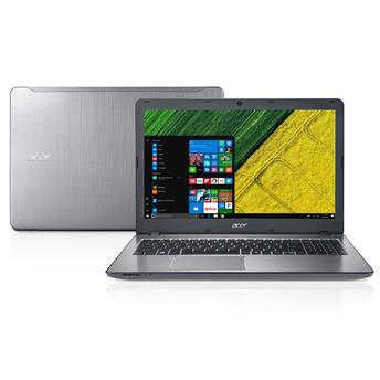 Nb Acer F5-573-51Lj Core I5 7200U 2.5Ghz/1Tb/8Gb/Vga-Hd620/Dvd/15.6/Win10Home