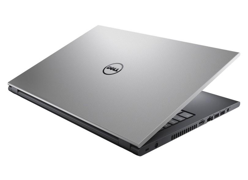 Notebook Dell Inspiron 3542 Core I5 4210U 2.7Ghz | 1Tb | 8Gb | Dvd | Gf820M(2Gb) | Webcam |15 |W10H