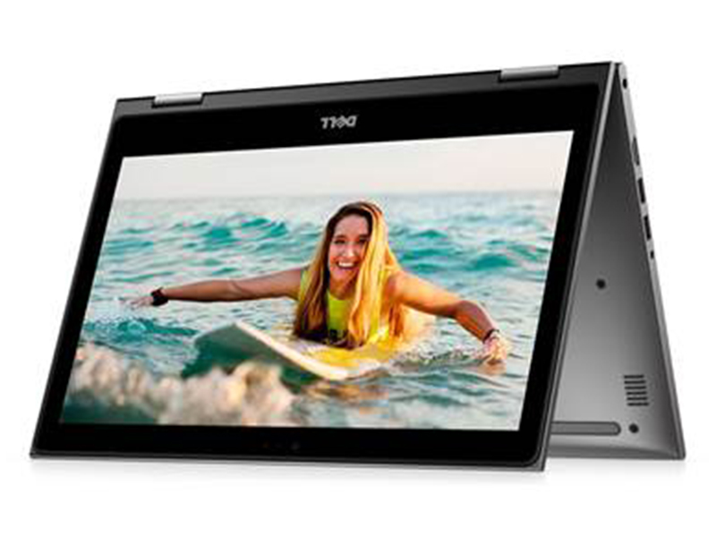 Notebook Dell Inspiron 5368 I3-6100U 2.3Ghz | 500Gb | 4Gb | Wifi | 13 |Tela Touch | Windows 10 Home