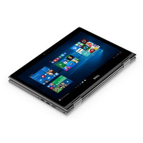 Notebook Dell Inspiron 5368 I5-6200U | 500Gb | 4Gb | Wifi | 13 Touch | Windows 10 Home