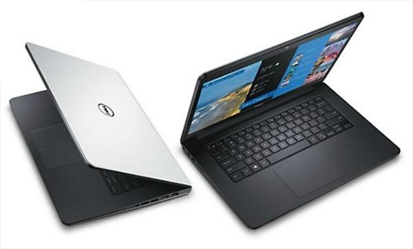 Notebook Dell Inspiron 5448 Core I5-5200U 2.7Ghz| 1Tb| 4Gb| Cam| R7-M265(2Gb)| 14| W10 Home