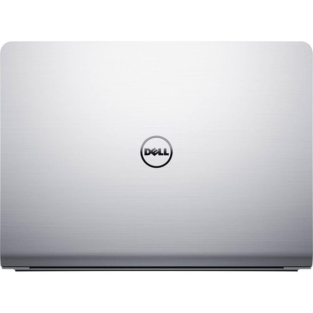 Notebook  Dell Inspiron 5458 I3-5005U 2.0| 500Gb| 4Gb| Cam| 14| W10Home| Preto
