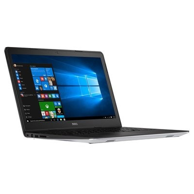 Notebook Dell Inspiron 5557 Core I5 6200U |1Tb|8Gb|15|Winows 10 Home