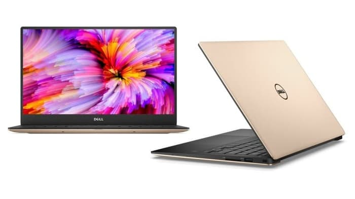 Notebook Dell Inspiron 7460 I5-7200U 2.5Ghz 1Tb | 8Gb | Gf940Mx(4Gb) | Cam | 14 | W10Home