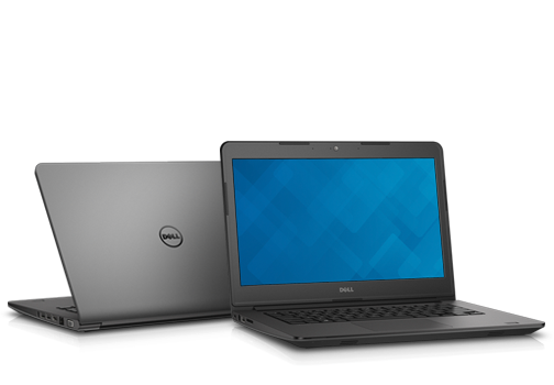 NOTEBOOK DELL LATITUDE CORE I5-5200U 2.2GHZ | HD500GB | RAM4GB | CAM | TELA 14' | WINDOWS 7 PRO