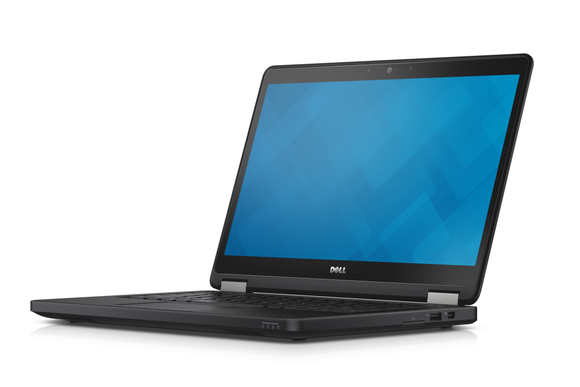 Notebook Dell Latitude E5250 I5 5300U| 256Ssd| 8Gb| Webcam| 12| W7 Pro