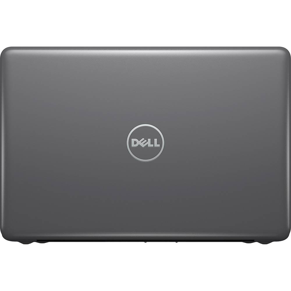 Notebookb Dell Inspiron 5567 Core I5-7200U 2.5Ghz|1Tb|8Gb|Dvd|15|W10Home Cinza