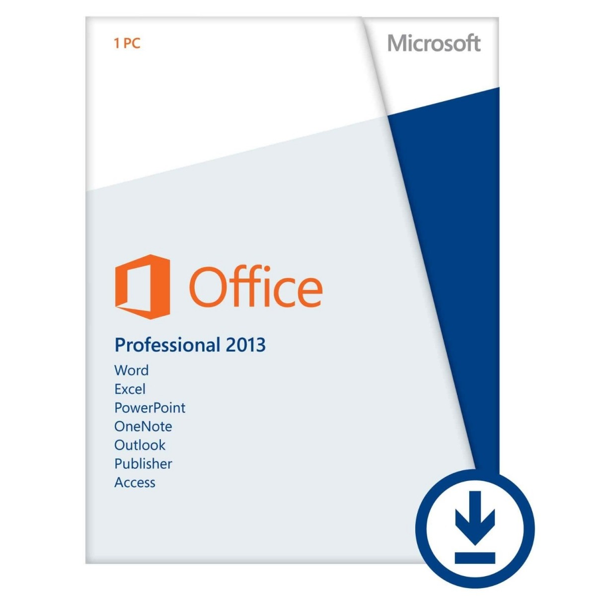 Soft Office Pro Plus 2013