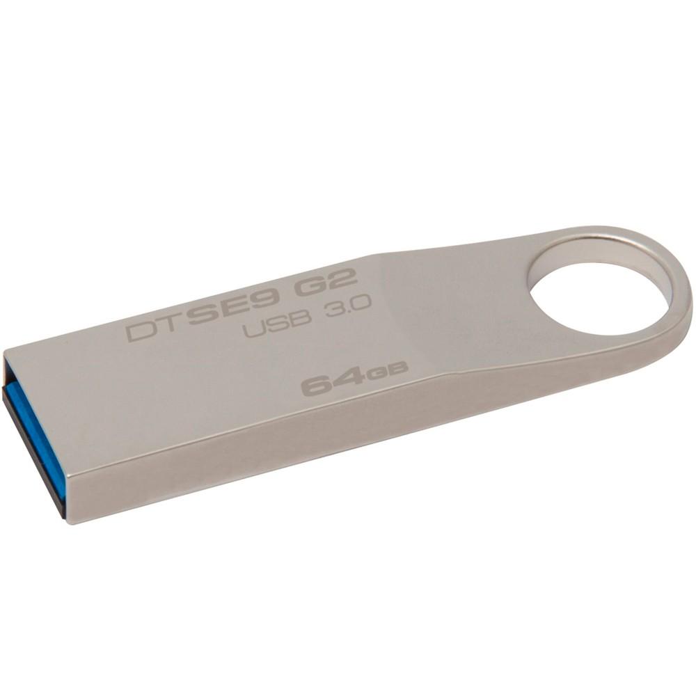 Pen Drive Kingston Data Traveler Se9H 64Gb