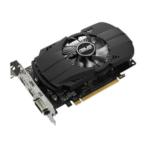 Placa De Vídeo Gtx1050 2Gb Ph-Gtx1050-2G Ddr5 Asus