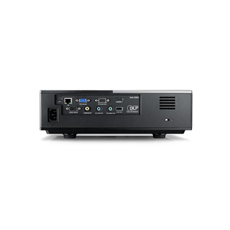 Projetor Dell 4350