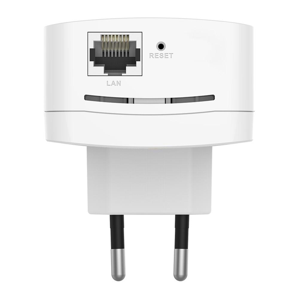 Repetidor De Sinal Wireless N 300 Mbps 2 Antenas Dap-1330 D-Link
