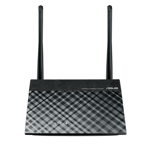 Roteador Wireless 300Mbps Asus Rt-N300 2 Ant5Dbi