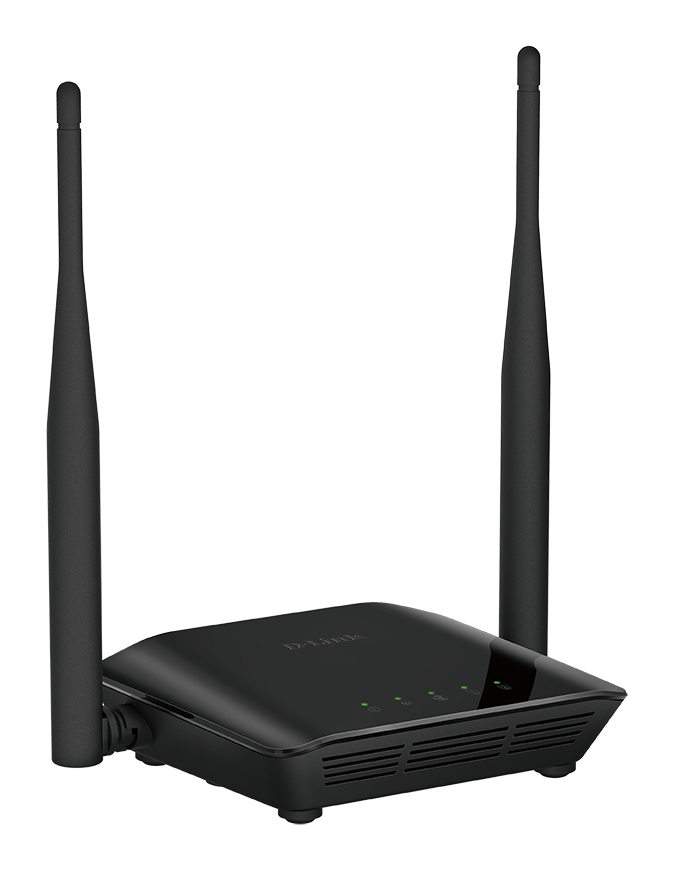 Roteador Wireless 300Mbps Dir-611 N300 D-Link